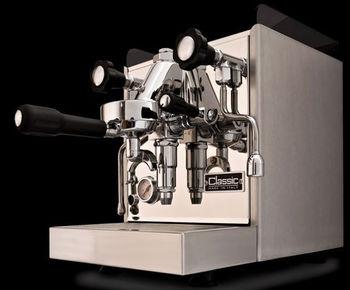 Beste Rocket Milano Cellini Classic Espresso Machine - Buy VX-12