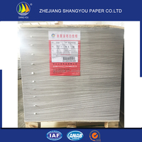 china wholesale paper carton korea quality equal duplex paper board