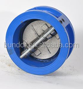 Cast Steel Sink Drain Water Pump Check Valve