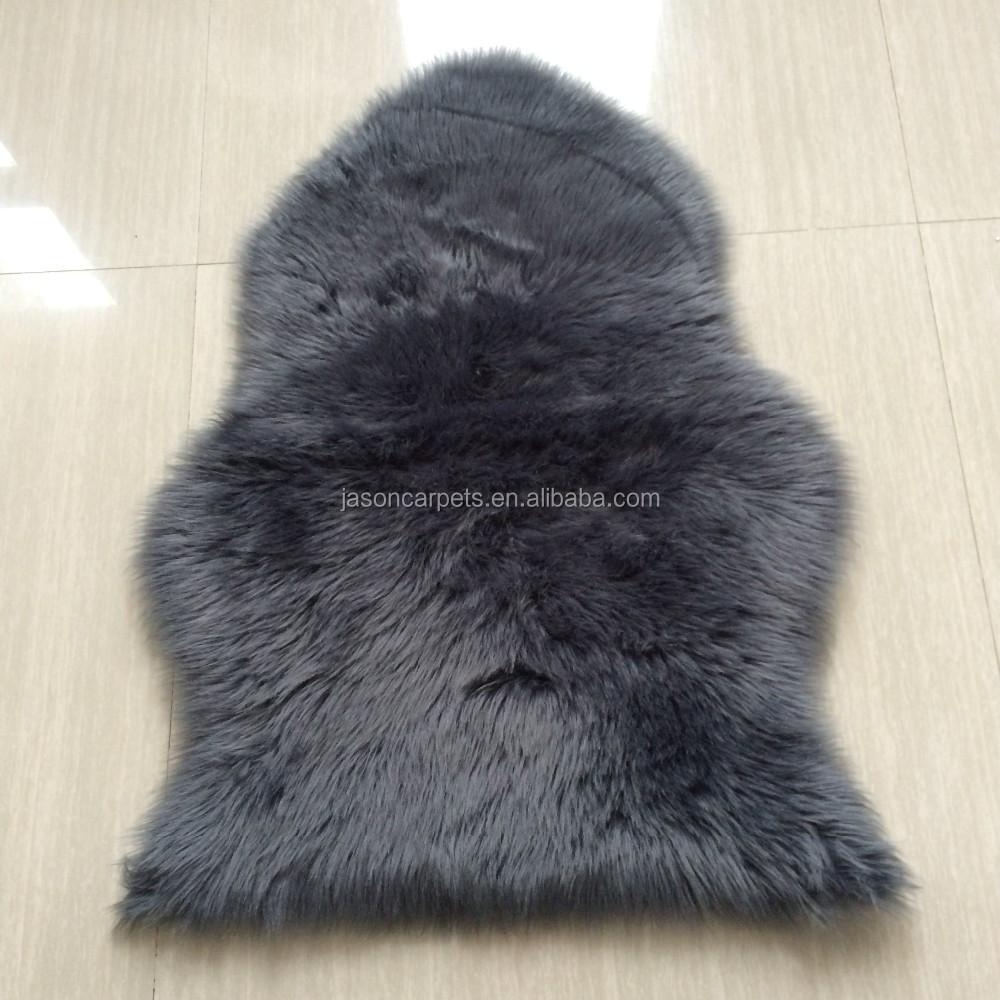 Buy Kids Fur Rug,White/pink