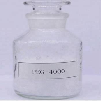 Polyethylene Glycol Peg4000 Powder - Buy Polyethylene Glycol  4000,Polyethylene Glycol,Peg Product on Alibaba com