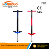 Hot Sale Toys Pogo Stick Jumper Jump stick with high quality spring china professional Pogo stick spring