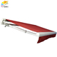 PVDF Coated Arm Sail Finishing and Acrylic Sail Material Retractable Awning