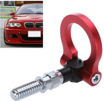Car Accessories Universal Racing Tow Hook - Buy Racing Tow Hook ...