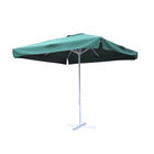 Leisure Ways Outdoor Sun Shade Beach 3M PVC Fabric Umbrella