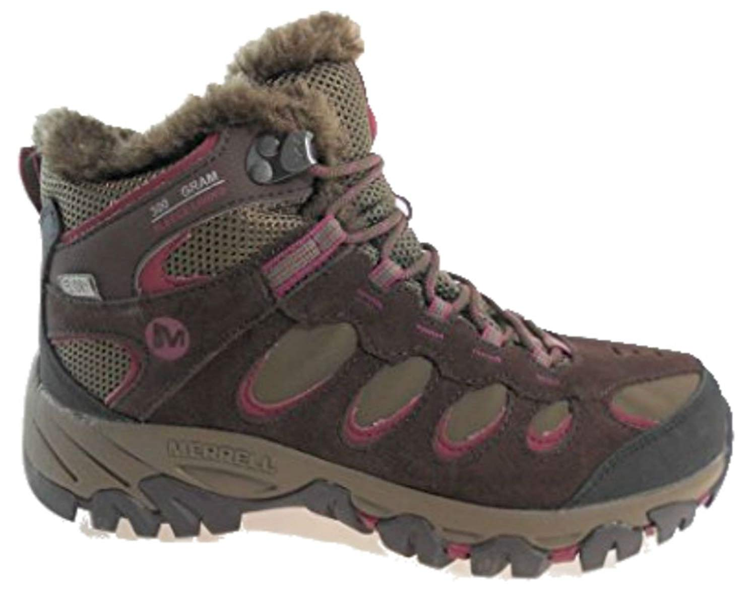 0599688967ed9 Buy Mens Merrell, Ridgepass wide width Hiking Shoes in Cheap Price ...