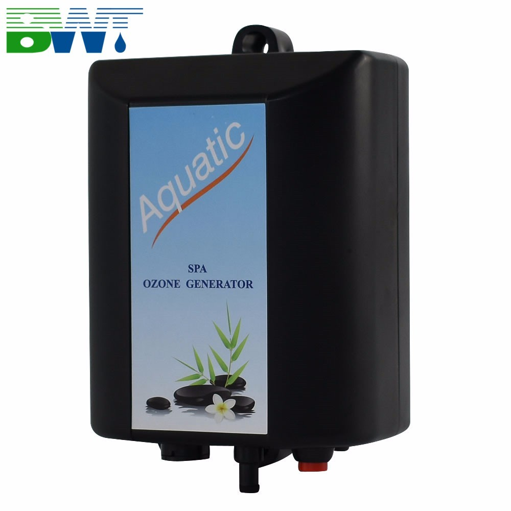 outdoor spa water treatment 300mg/h bwt balboa spa ozone generator