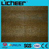 High quality waterproof pvc click vinyl flooring/Commerical Vinyl tile floors/v groove flooring