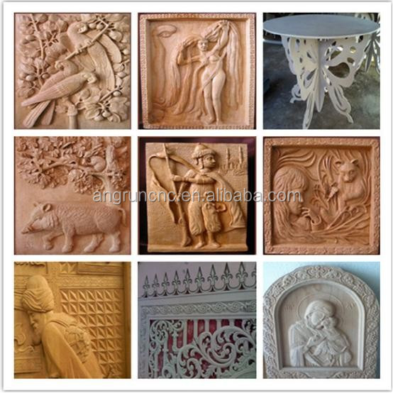 Good quality low price wood cnc carving patterns wood for Furniture carving patterns