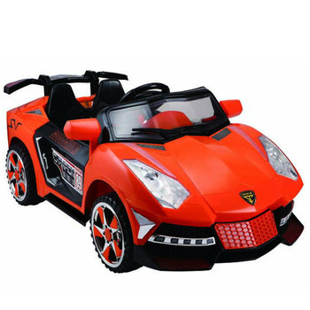 wholesale ride on battery operated kids baby car battery baby toy car