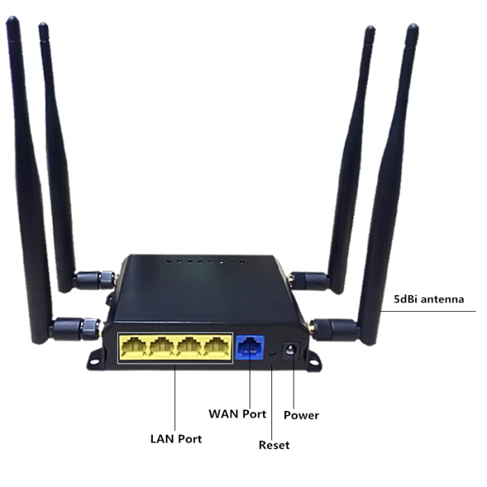 high quality 192.168.1.1 mini 3g 4g wifi wireless router MT7620A
