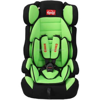 Wholesale High Quality Luxury Safety Baby Racing Car Seat