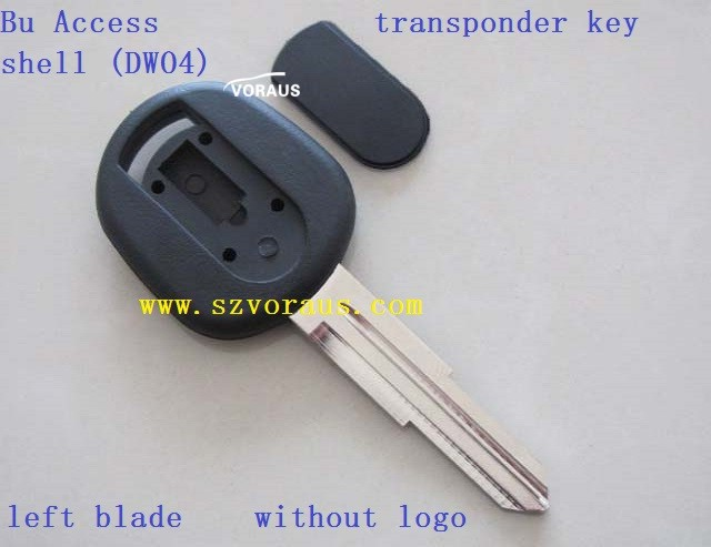 access key blanks