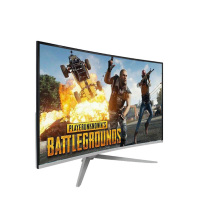 CNHOPESTAR Ultra-sottile 32 pollice curvo monitor gaming 144 hz LED gaming monitor con porta DP