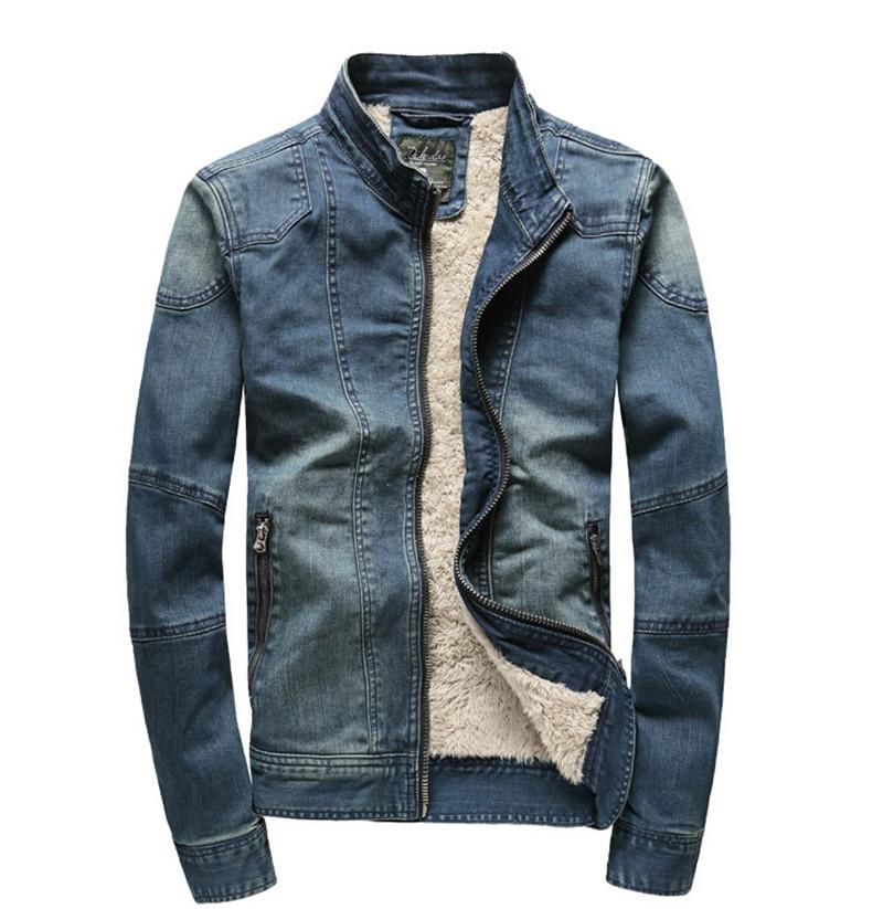 Cheap Men Slim Fit Denim Jacket, find Men Slim Fit Denim Jacket ...