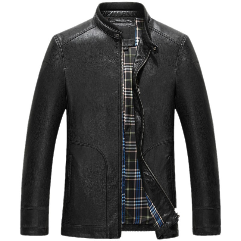 Discount designer leather jackets