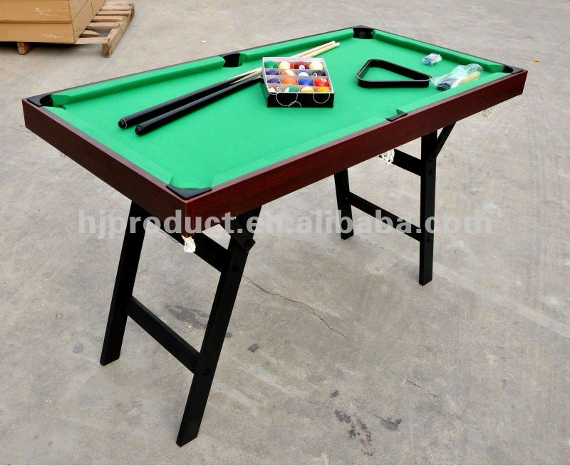 Wholesale Good Quality Cheap Mini Pool Table for Children