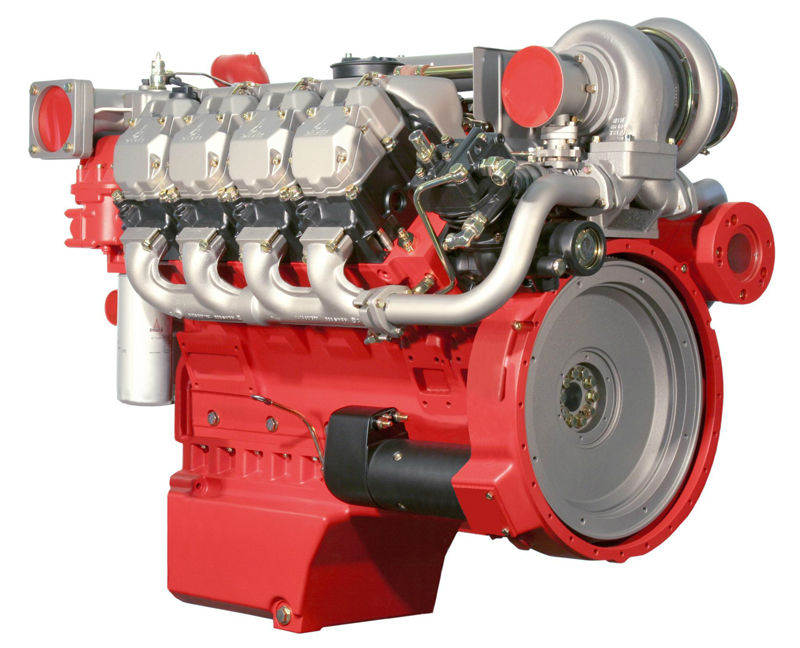 Complete New Tcd2015 V8 Diesel Engine Deutz Buy Deutz Tcd2015 V8