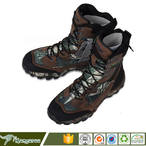 force combat used military boots custom design hunting boots