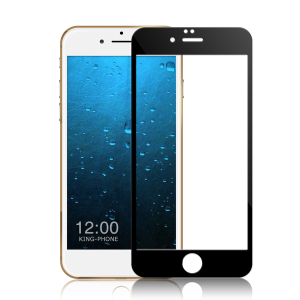 High quality Glass Tempered Glasses Films for iPhone6