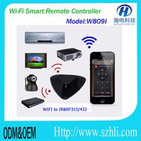 WIFI smart remote controller 2G/3G/WIFI EU UK plug smartphone APP controller