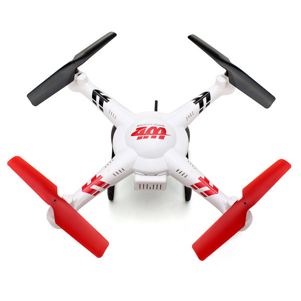 JJRC V686K WIFI RC Drone 6 Axis Gyro 2 4G 4CH FPV Quadcopter with Camera HD