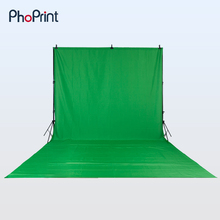 Photography Portrait Photo Video Studio Green Backdrop Backdrop For Sale