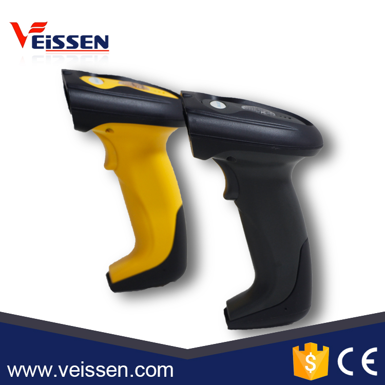 Fashion Design barcode reader 120 times/s decode speed cheaper infrared barcode scanner with OEM services for Guyana