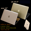 Hard Laptop Shell Case for 2016 MacBook Pro Touch Bar, 2016 Hardshell Case for New MacBook Pro 13 Touch