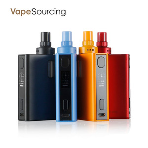 Free sample!!! new products alibaba Joyetech eGrip II Light kit all in one portable design available
