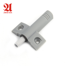 Zhaoxia Furniture Plastic ABS Close Doors Softly Door Damper Buffer
