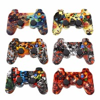 New Wireless Bluetooth Gamepad Remote Gaming For PS3 Controller Video Game Consoles Professional Boy Joystick