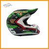 2016 New Style Dirt Bike Motocross Helmet Off Road Professional Racing custom motorcycle helmets