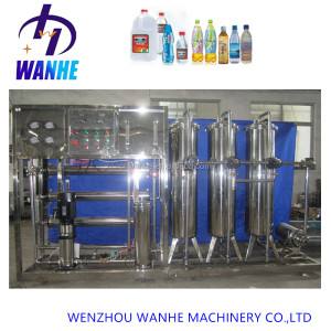 RO-40000 RO Drinking Water Treatment System(IN WENZHOU )