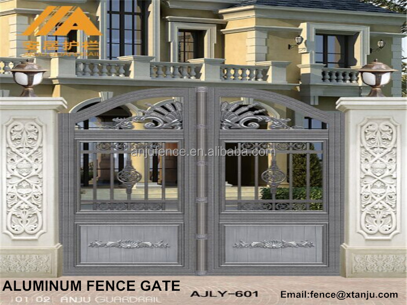 European Style Good Quality Main Gate Design Home