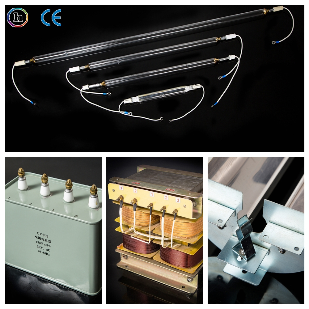 1000 watt High Quality electronic ballast For Uv Lamps