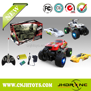 Multifunctional remote control stunt car/RC motorcycle/Best selling in 2016
