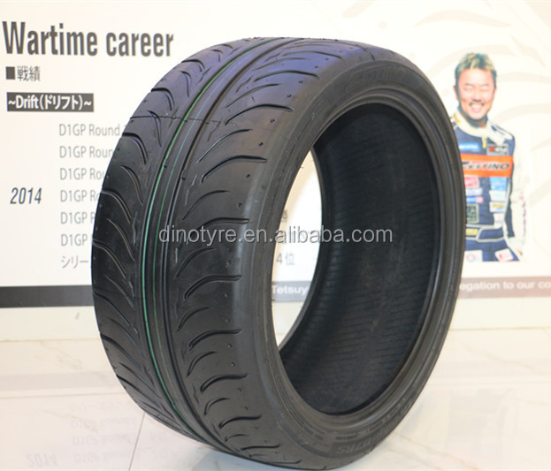 Waystone Tire Zestino Semi Slick Drift Car Tires Racing Slick