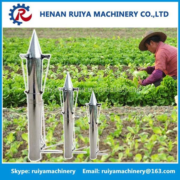 2016 Vegetable Seed Planter Tobacco Vegetable Seeding