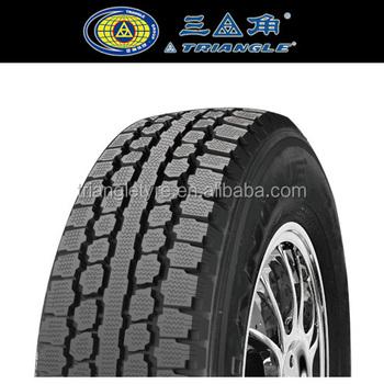 275/65r18 Triangle Winter Tire Tr787 Suv 4x4