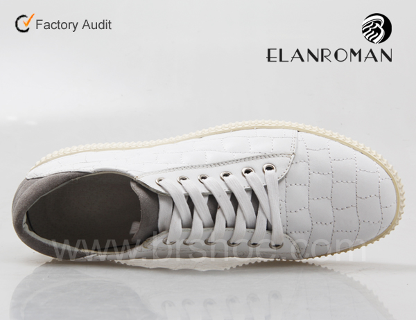 white Men's leisure leather casual fashion for shoies white men shoes RwqE6w