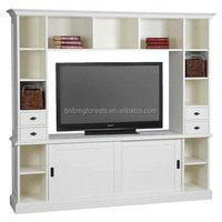 Sales Promotion Pine Wood TV Unit