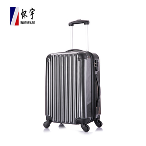 Polyester Nylon Women Men Children Waterproof Plastic Wrap Lightweight Carry On Luggage Case
