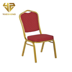 American style comfortable waterfall cheap dubai banquet chair