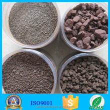 Lowest Price Manganese Greensand For Removal Fe and Mn