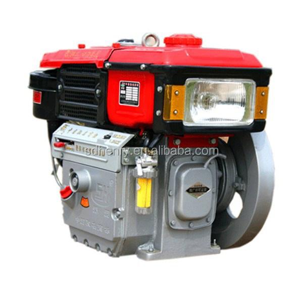 Wholesaler Small Diesel Engine Water Cooled Small Diesel