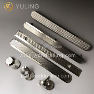 YL SS304 Stainless Tactile