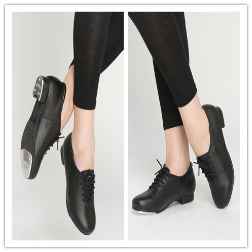 D004725 Dttrol dance oxford tap shoes for women