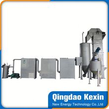 top quality home biomass gasifier natural gas powered generating equipment