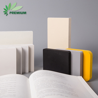 High Density pvc hard foam board for furniture free kitchen
